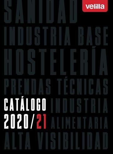 Catálogo Velilla 2020 Bordacan
